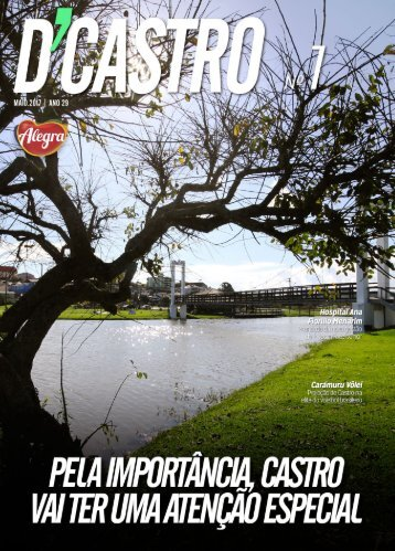 Revista D'Castro 1
