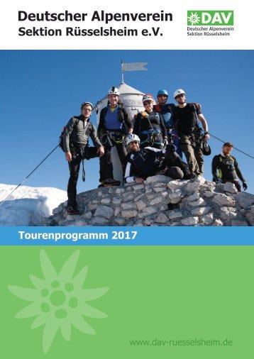 2017_Tourenprogramm