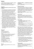 Multiquick 7 - Braun Consumer Service spare parts use instructions ... - Page 7