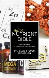 micro_NUTRIENT_BIBLE