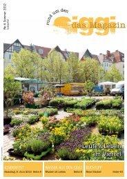 Ausgabe 06 - PDF-Download - Rund um den Siggi
