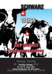 ART SAVOUR Gruppenausstellung