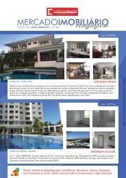 Catálogo Mercado Imobiliário