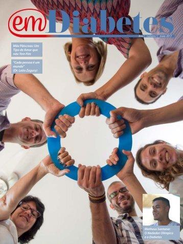 Revista Em Diabetes Edição_01