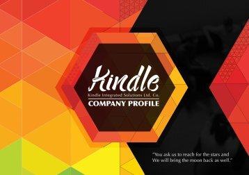 Kindle Company Profile Full Version-new 27-2-017