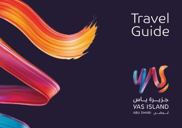 Yas Island Travel Guide