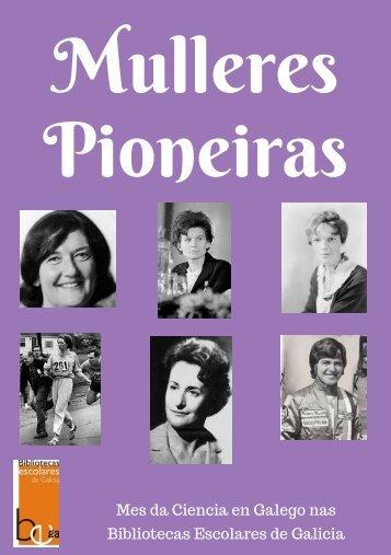 Mes das Mulleres Pioneiras