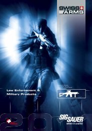 GLG GL 5 Law Enforcement & Military Products