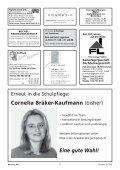 Rosmarie Hotz, Ebmatingen - Seite 6