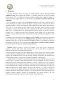 """Programma elettorale Lista civica """"Siliqua per Tutti"""" - Page 3"""