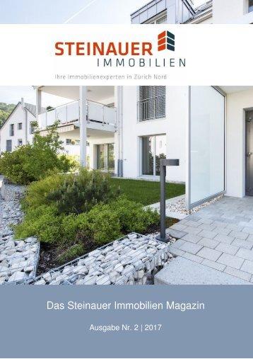 Immobilien Magazin Nr. 2 | 2017