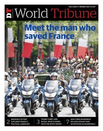 15 May final World supplement