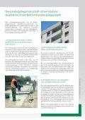 Die Bundesgütegemeinschaft Betonflächeninstandsetzung e. V. - Seite 3