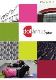 Efterår 2011 - DOF Århus plus