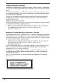 Sony VPCEF2S1R - VPCEF2S1R Documents de garantie Allemand - Page 6