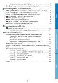 Sony HDR-CX500E - HDR-CX500E Consignes d'utilisation Polonais - Page 5