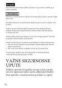 Sony HVL-F60M - HVL-F60M Istruzioni per l'uso Croato - Page 2