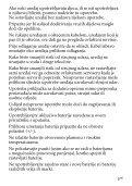 Sony HVL-F60M - HVL-F60M Istruzioni per l'uso Croato - Page 3