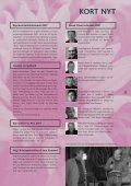 '07 TEMA NÅDEN I CENTRUM - Dansk Oase - Page 3