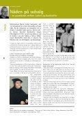 '07 TEMA NÅDEN I CENTRUM - Dansk Oase - Page 6