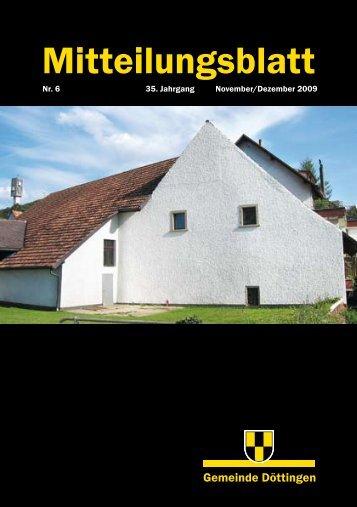Pro Döttingen: 21. Plauschwanderung - Gemeinde Döttingen