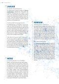 Gesundes Kinzigtal GmbH Jahresbericht 2016 – Gesundheit kennt keine Grenzen - Page 6