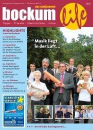 6. Oktober – 1 Jahr STORE 57 - Go-Krefeld