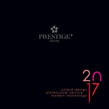 PRESTIGE 2017