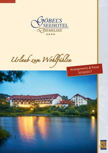 Göbel's Seehotel