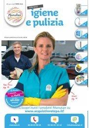 Speciale Igiene e Pulizia