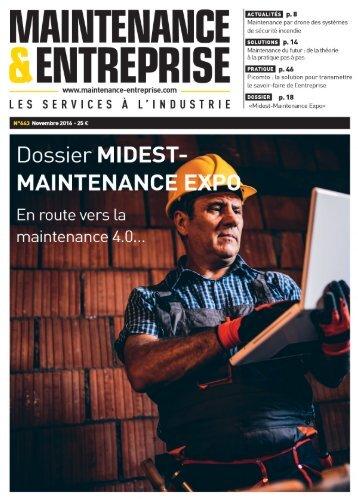 Maintenance & Entreprise n°643