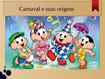 projteo carnaval certo