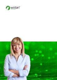 WOTAN Monitoring Prozess- und Infrastruktur-Monitoring 1-18