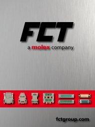 FCT catalogue