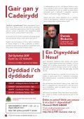 TBV Newsletter May 2017 Edition (Cymraeg) - Page 2