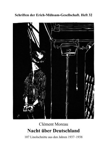 Nacht über Deutschland - Stiftung Clément Moreau