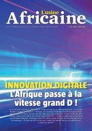 LUsine-Africaine-Magazine-Avril-Mai-2017