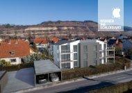 WOHNEN AM SCHLOßSAND | ZELLINGEN