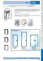 Kapitel 5 - Zargen und Profile - Seite 5