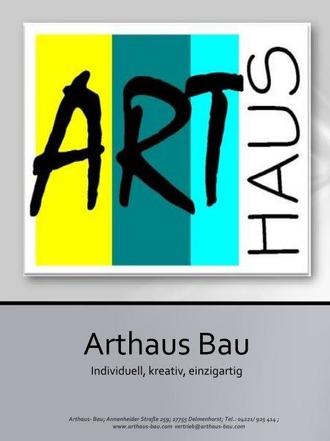 ArthausBAU_2017