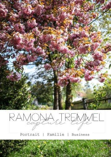 Mein Name ist Ramona