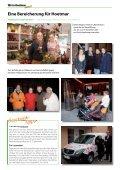 Wir in Hoetmar aktuell - Heimatfreunde Dorf Hoetmar e.V. - Seite 6