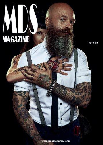 Mds magazine #18