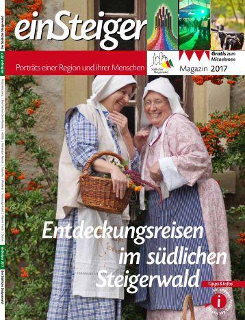 einSteiger-2017