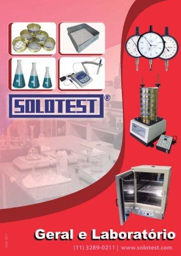 Catalogo_SOLOTEST_Parte_Geral_de_Laboratorio