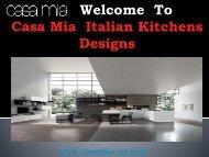 Modern Kitchen Nyc