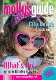Molly's Guide - Summer 2013 - Issue 7