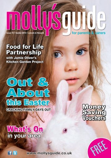 Easter issue 2014