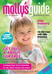 Issue 15 - Easter 2015