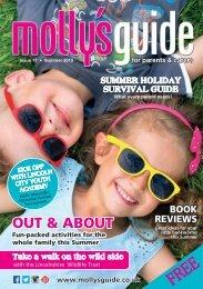 Issue 17 Summer 2015